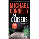 The Closers (A Harry Bosch Novel Book 11) ~ Michael Connelly