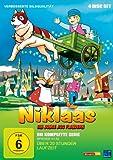 Niklaas, ein Junge aus Flandern - Die komplette Serie [4 DVDs]
