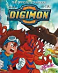 Tai's Official Digimon Scrapbook