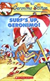 Surf's Up, Geronimo! (Geronimo Stilton, No. 20) (0439691435) by Stilton, Geronimo