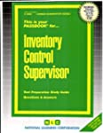 Inventory Control Supervisor: Test Pr...