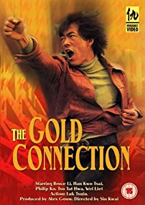 The Gold Connection [DVD]
