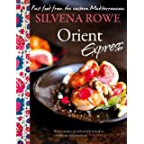 Orient Expressby Silvena Rowe