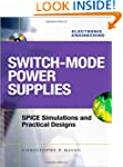 Switch-Mode Power Supplies Spice Simu...