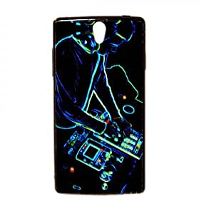 OPPO FIND 5 MINI R827T New Sparkle Printed Soft Back Cover