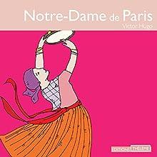 Notre-Dame de Paris (édition jeunesse) | Livre audio Auteur(s) : Victor Hugo Narrateur(s) : Élodie Huber