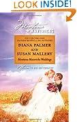 Montana Mavericks Weddings: The Bride Who Was Stolen in the Night\Cowgirl Bride