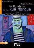 The Murders in the Rue Morgue and The Purloined Letter. Mit CD. Intermediate. Step 5. 9./10. Klasse