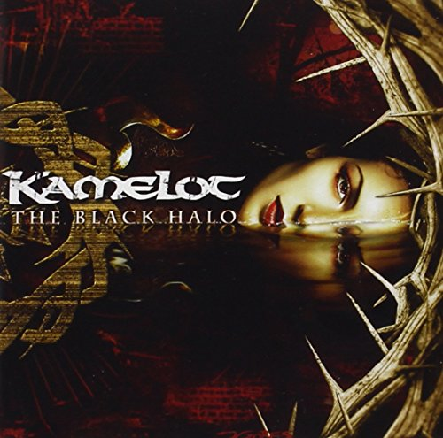 Kamelot - The Black Halo (Limited Edition) - Zortam Music