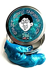 Crazy Aaron's Thinking Putty NEW Elec…