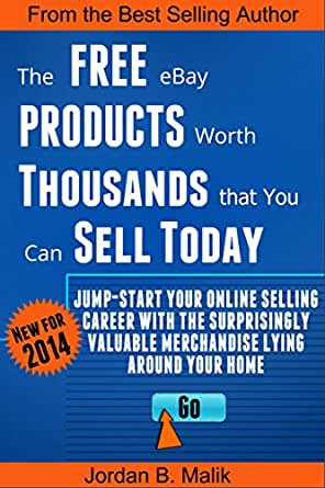 The Free Ebay Products Worth Thousands That You Can Sell
