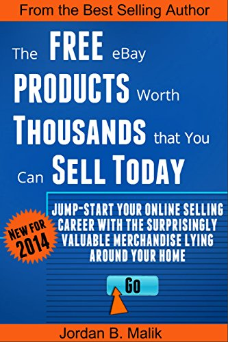 Ebook The Free Ebay Products Worth Thousands That You Can