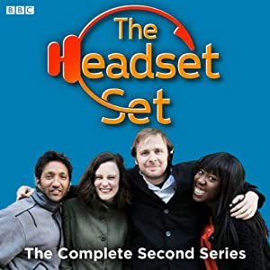 The Headset Set, Series 2 | [Stephen Carlin, James Kettle]