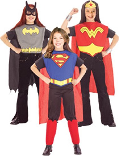 Action Trio Costume Set front-509856