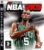 echange, troc NBA 2K9