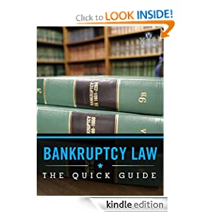 Bankruptcy Law: The Quick Guide Vook