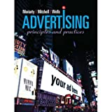 img - for by Sandra Moriarty,by Nancy D Mitchell,by William D. Wells Advertising (8th Edition)(text only)8th (Eighth) edition[Hardcover]2008 book / textbook / text book