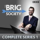 The Brig Society: The Complete Series 1 Radio/TV von Marcus Brigstocke Gesprochen von: Marcus Brigstocke