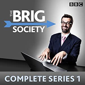 The Brig Society: The Complete Series 1 Radio/TV Program
