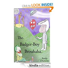 The Badger-Boy Brouhaha