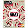 """Time Out"" London Eating and Drinking Guide 2012 (Time Out London Eating & Drinking)"