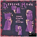 "Songs of Faith and Devotionvon ""Depeche Mode"""