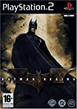 echange, troc Batman Begins