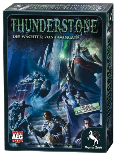 Pegasus Spiele 51032G - Thunderstone: