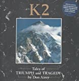 Don Airey: K2 (Tales Of Triumph & Tragedy) [Vinyl]