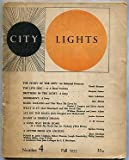img - for City Lights Number 4, Fall 1953 book / textbook / text book