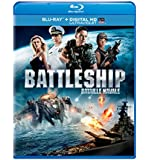 Battleship [Blu-ray] (Bilingual)