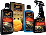 Meguiars M6375 Flagship New Boat Owners Kit