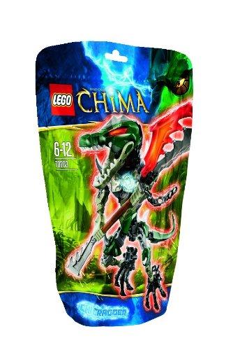 レゴ チーマ クラッガー 70203