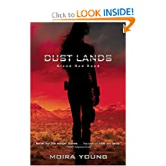 Blood Red Road (Dustlands) - Moira Young