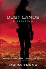 Blood Red Road (Dust Lands)