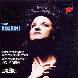 Agnes Baltsa singt Rossini