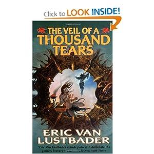 The Veil of a Thousand Tears (Pearl Saga 02)