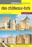 echange, troc Guillouet - Memento Gisserot des Chateaux-Forts