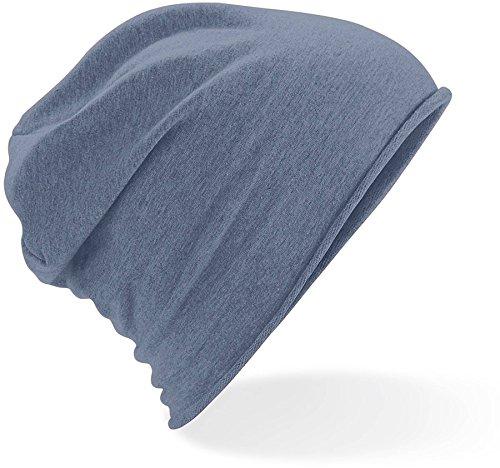 unisex-design-denim-slouch-woll-mutze-hut-kappe-winter