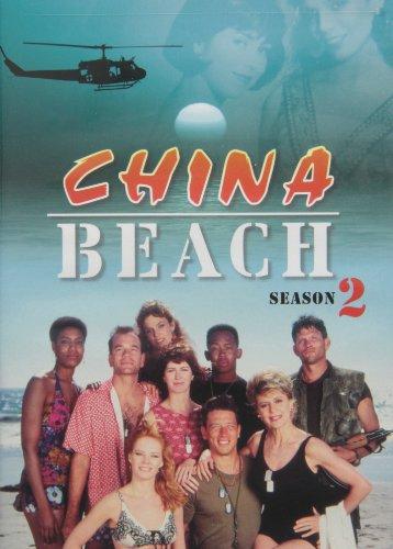 China Beach: Seasons 2 (5PC)