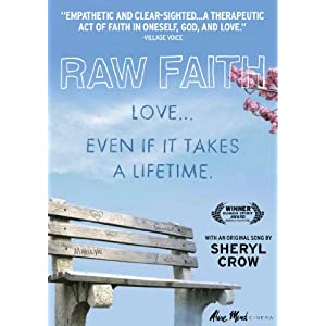 Raw Faith DVD - at Amazon.com