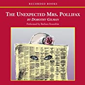 The Unexpected Mrs. Pollifax | Dorothy Gilman