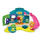 LeapFrog Learning Friends Preschool Play Set