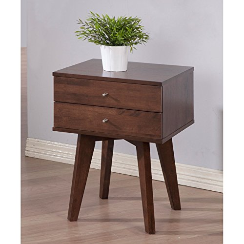 Retro Bedside Tables 17 front