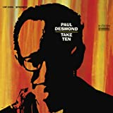 Paul Desmond Take Ten [VINYL]