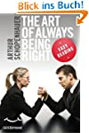 The art of always being right (Englis...