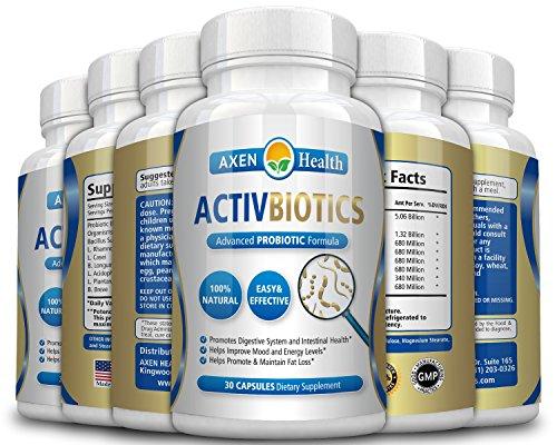 Buy Active Biotics Now!