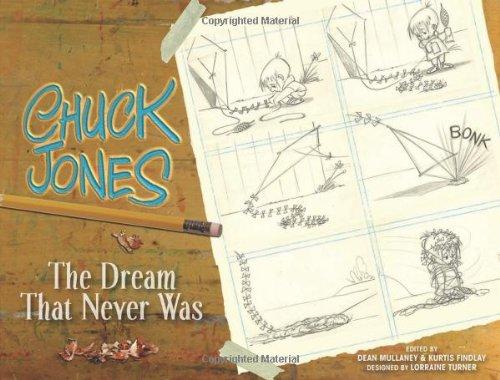 Chuck Jones: The Dream that Never Was, Kurtis Findlay