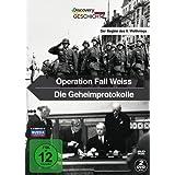 Operation Fall Weiss - Die Geheimprotokolle - Der Beginn des Zweiten Weltkriegs (2 DVDs)