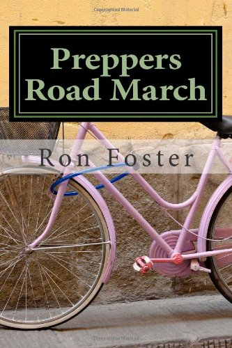 Preppers Road March